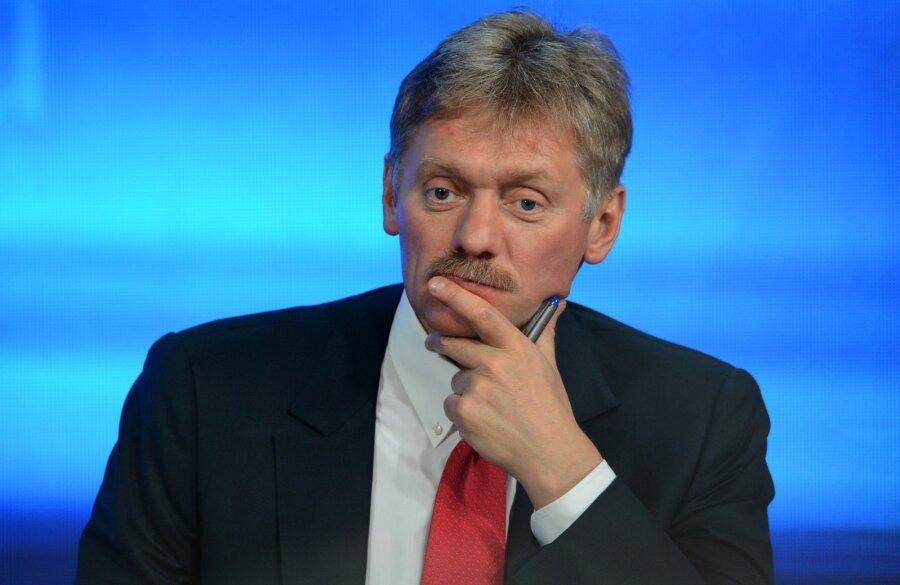 Kreml inkar etdi