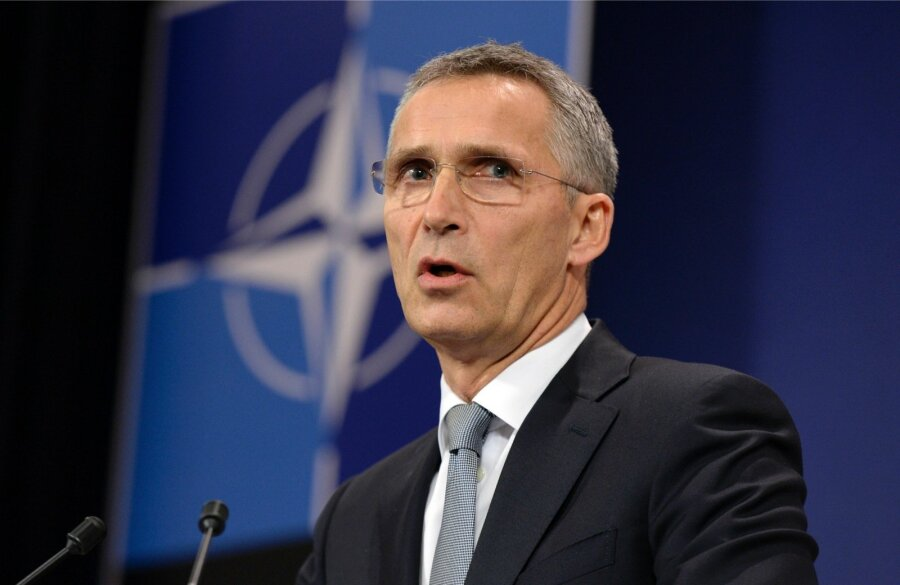 «Непредсказуемая» Российская Федерация может использовать ядерное оружие— генеральный секретарь НАТО
