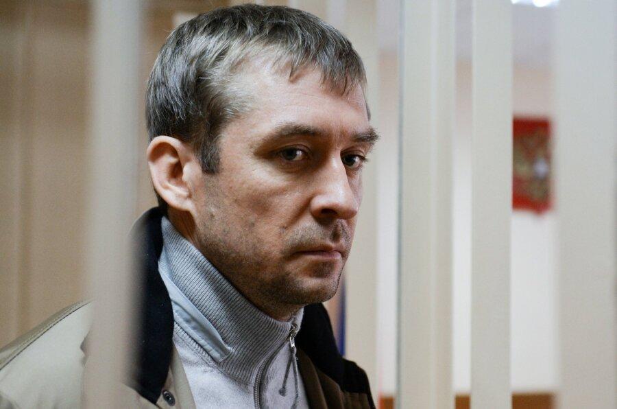 Полковника Захарченко связали смногомиллиардными хищениями изРЖД