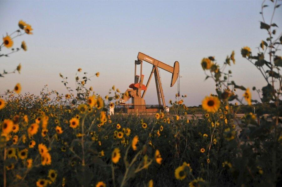 Мировые цены нанефть минимально увеличились