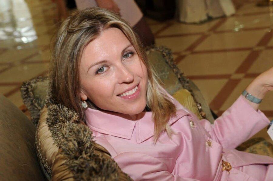 Поп-звезда 90-х рассказала о романе с Бондарчуком