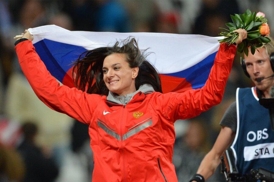 МОК хочет сместить российскую сборную отучастия вОлимпиаде