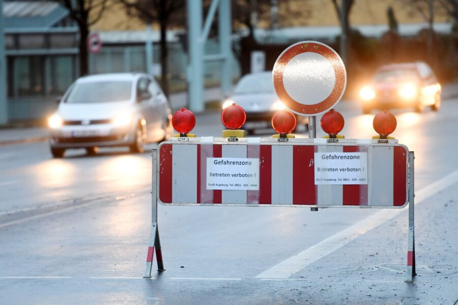 ВГермании обезвредили бомбу, из-за которой эвакуировали 50 тыс. человек