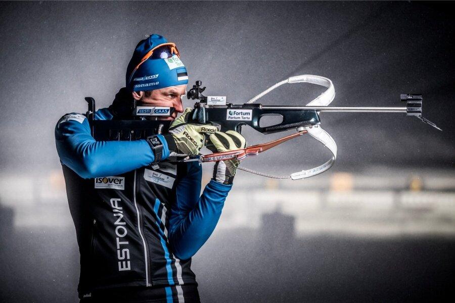 Бё— победитель спринта вАнтхольце, Шипулин— 4-й