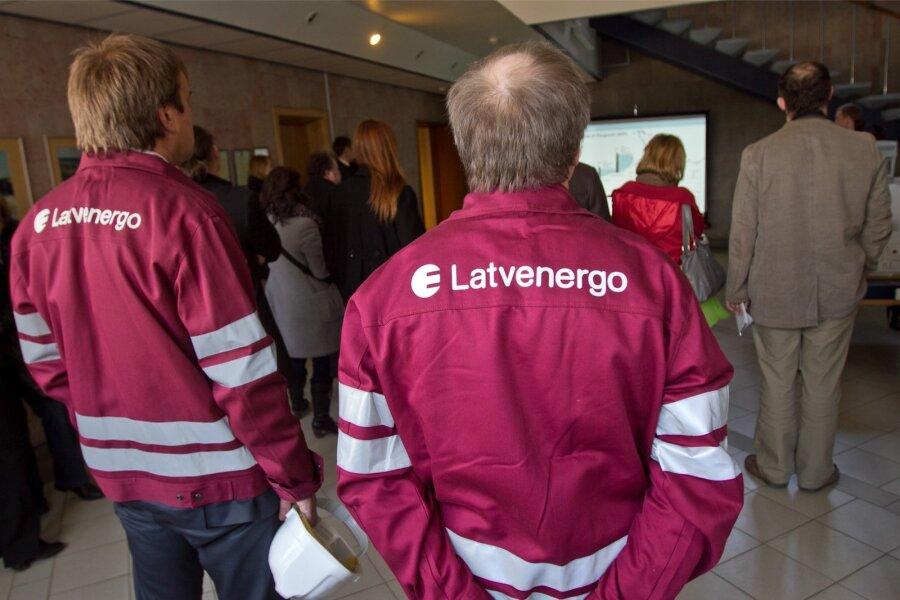 Страны Балтии приняли решение отключиться отэлектроснабжения из РФ