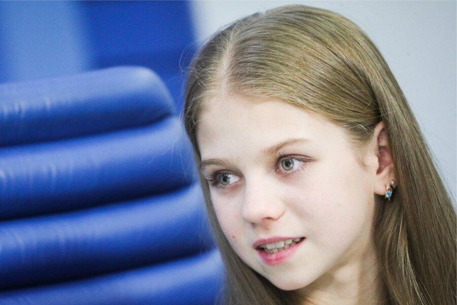 Мне не ужасно делать четверные прыжки— Фигуристка Трусова