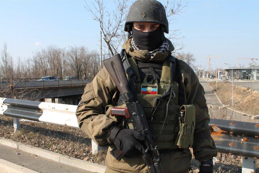 Контактная группа поДонбассу готовит новое перемирие взоне конфликта
