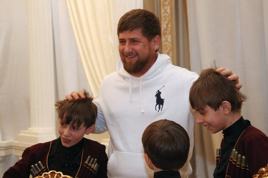Министерство спорта России вынесло решение по детским боям в Чечне