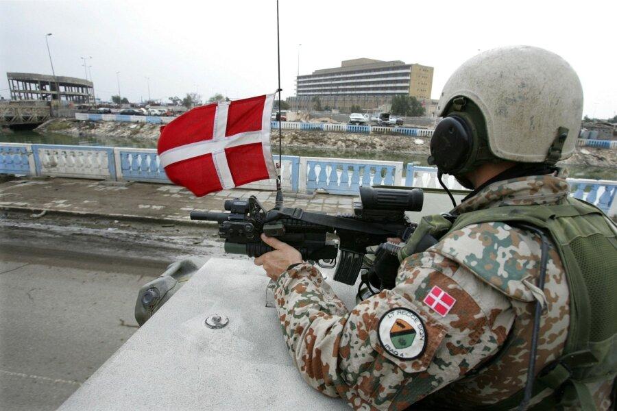 Международный батальон НАТО начал служить вЭстонии