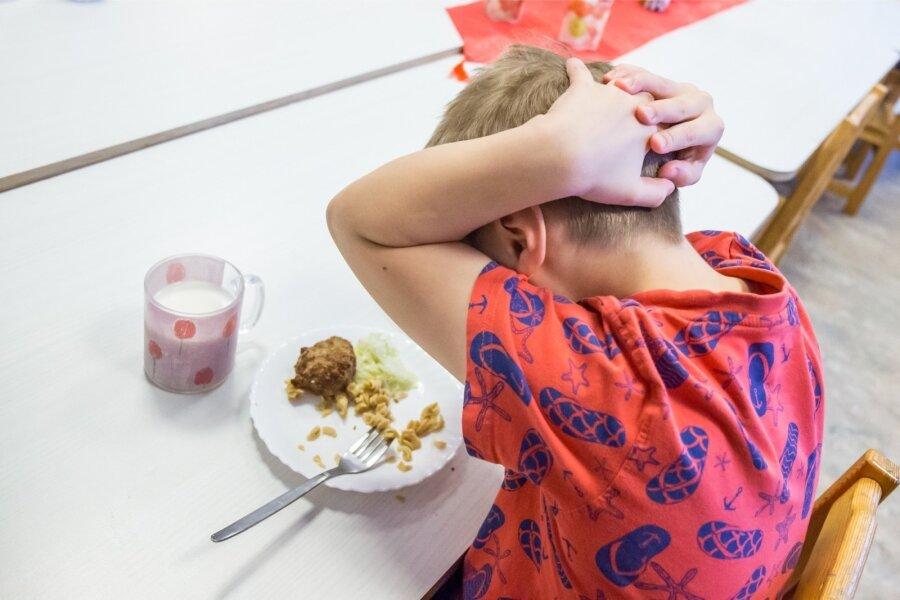 Terviseamet kinnitab: vegantoitu võib lasteaedades pakkuda
