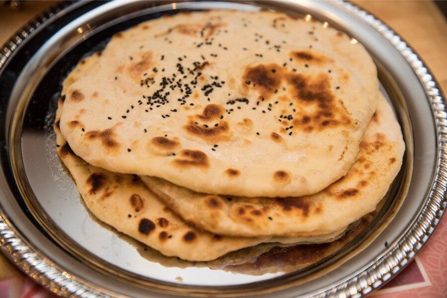 Moslemite köök