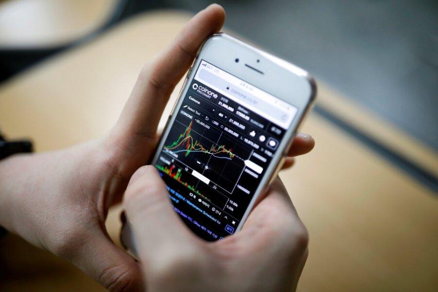 Курс биткоина снова падает— на8,7%