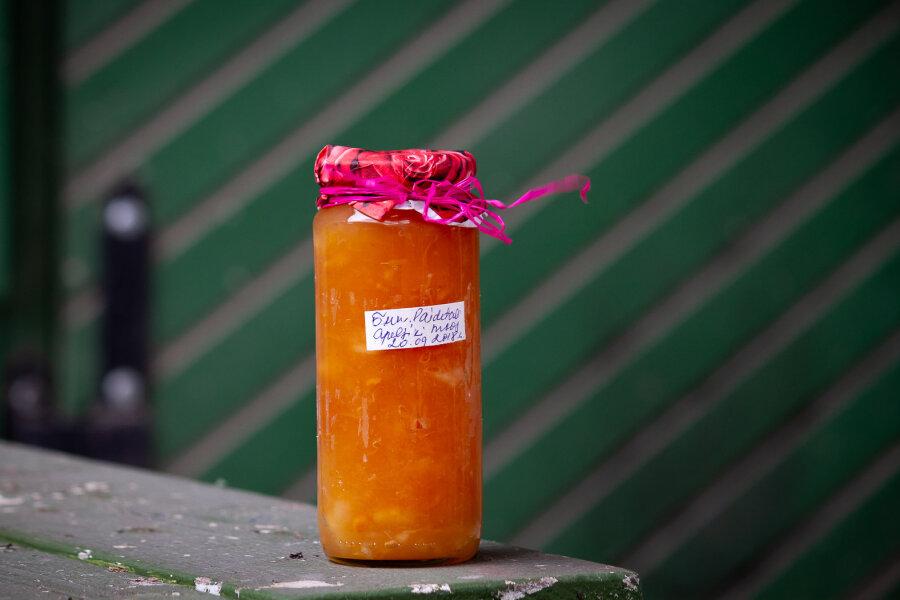 Moosimeister: vahu ja kibeda marjameki vastu aitab vana hea söögisooda