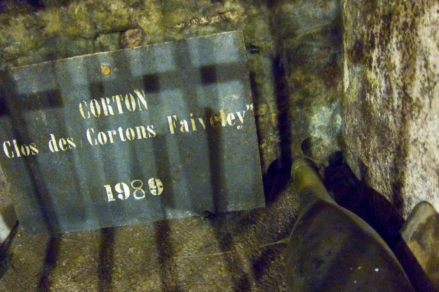 VEINIMAAILM | Burgundias kärssab (nagu ka mujal)