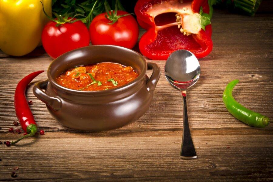 AASTA TOP: Vaata, millised 2016. aasta õhtusöögi soovitused olid populaarseimad