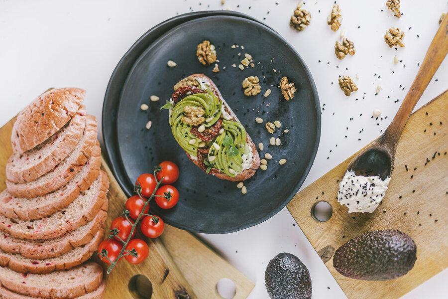 EKSPERT ANNAB NÕU: võileib hommikuks, lõunaks ja õhtuks? See on võimalik!