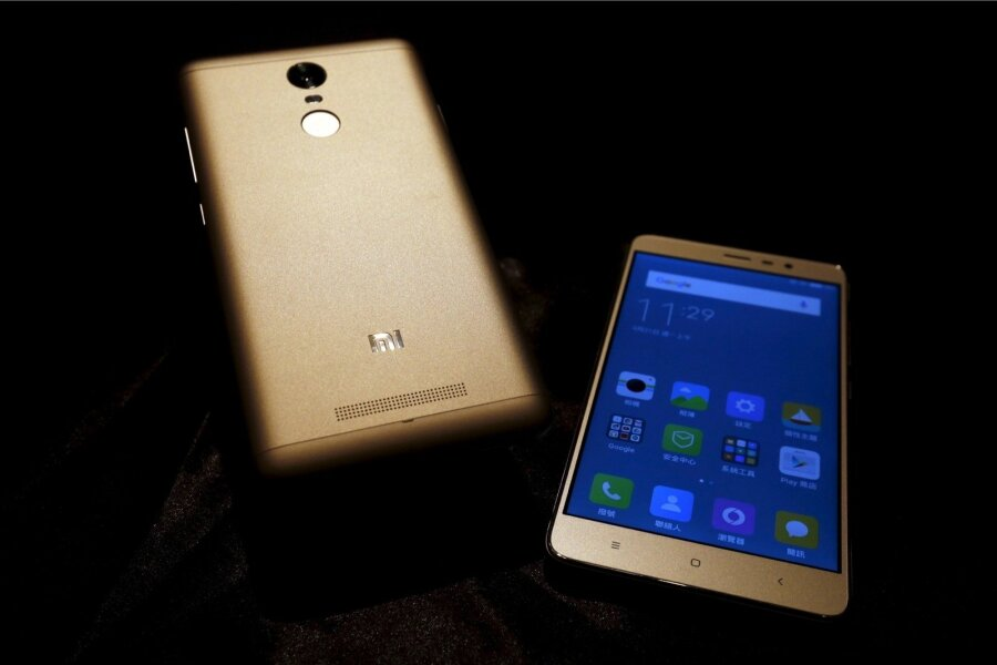 Вweb-сети интернет раскрыли технические параметры нового Xiaomi Redmi Pro 2