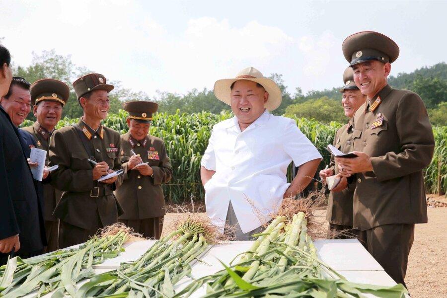 Невозможное возможно: пользователи сети случайно попали навсе 28 сайтов Северной Кореи