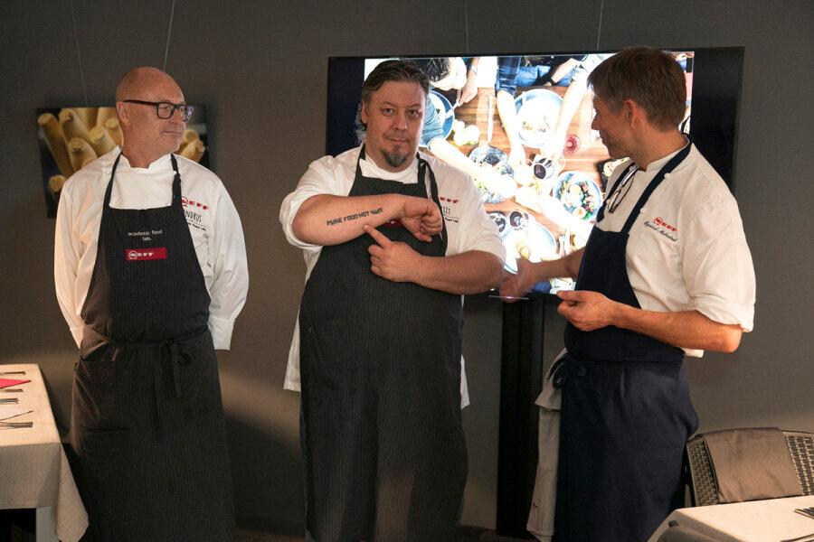 NEFFi köögitehnika päästab maailma