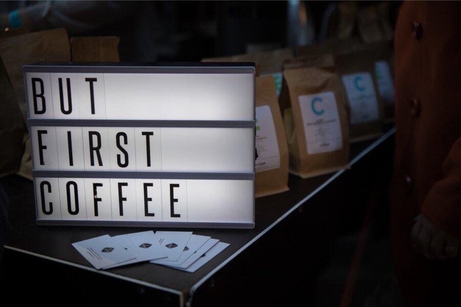 Tallinn Coffee Festival