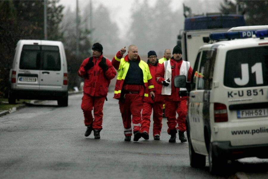 Русская  семья изтрёх человек погибла вДТП вФинляндии