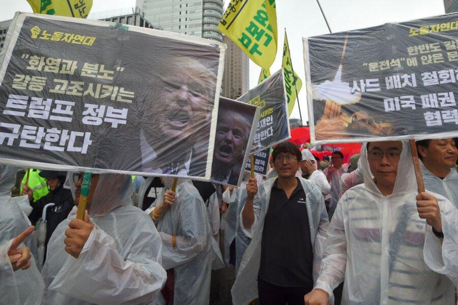 КНДР наняла экс-сотрудников КГБ для защиты Ким Чен Ына отпокушений