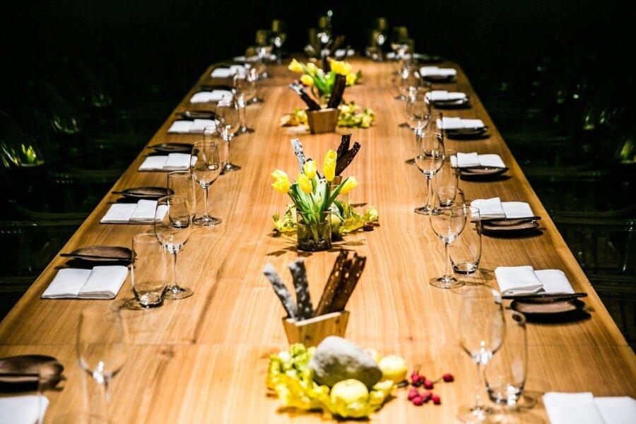 RESTORANIARVUSTUS | Michelini-tärnidega peakoka teater Aleksander Chef's Table'is