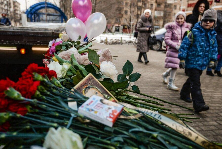 Рекомендации «неосвещать» убийство ребёнка небыло— Кремль