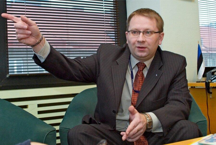 Президент Молдавии призвал РФ неподдаваться напровокацию сдипломатами