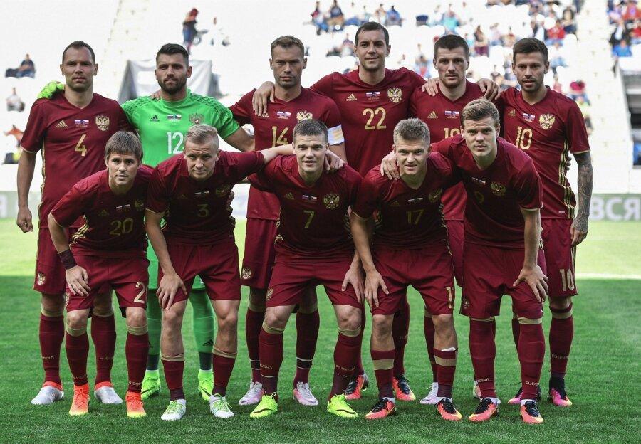 Сборные Косова иГибралтара примут участие вотборе наЧМ