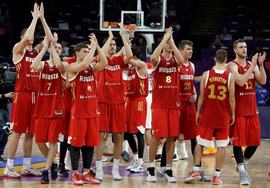 Фридзон: «БаскетболистамРФ чуть-чуть неповезло вконцовке матча сбоснийцами»
