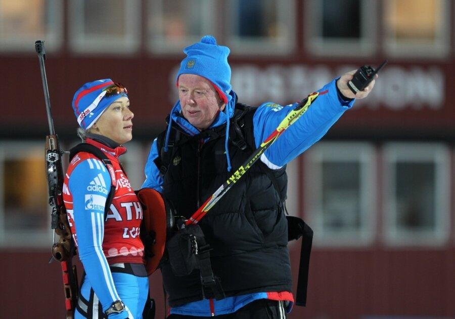 Экс-тренер русских биатлонисток: РФ необходимо сместить отОлимпиады