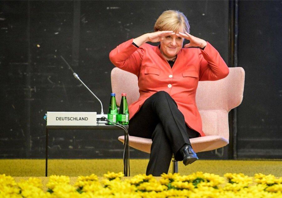 Переговоры о«Большой коалиции» вГермании приостановлены