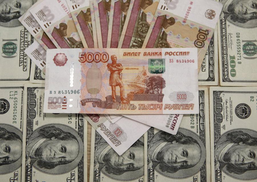 В РФ может появиться военный госбанк