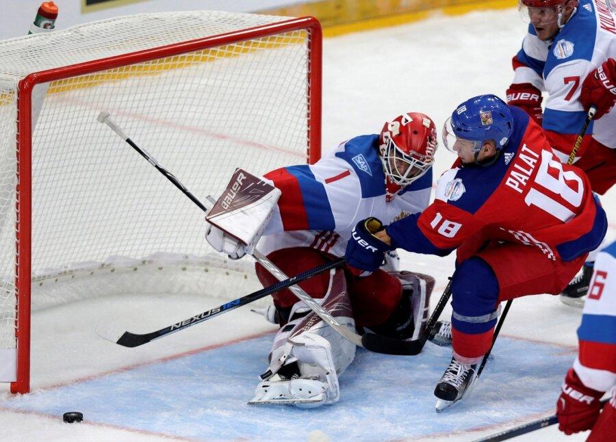 Канада выиграла уСША, забросив 5 шайб ввыставочном матче