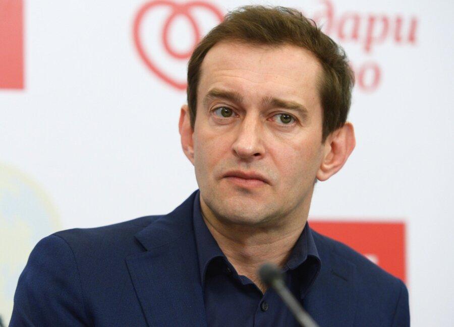 Константин Хабенский отправит дочь вкатолическую школу
