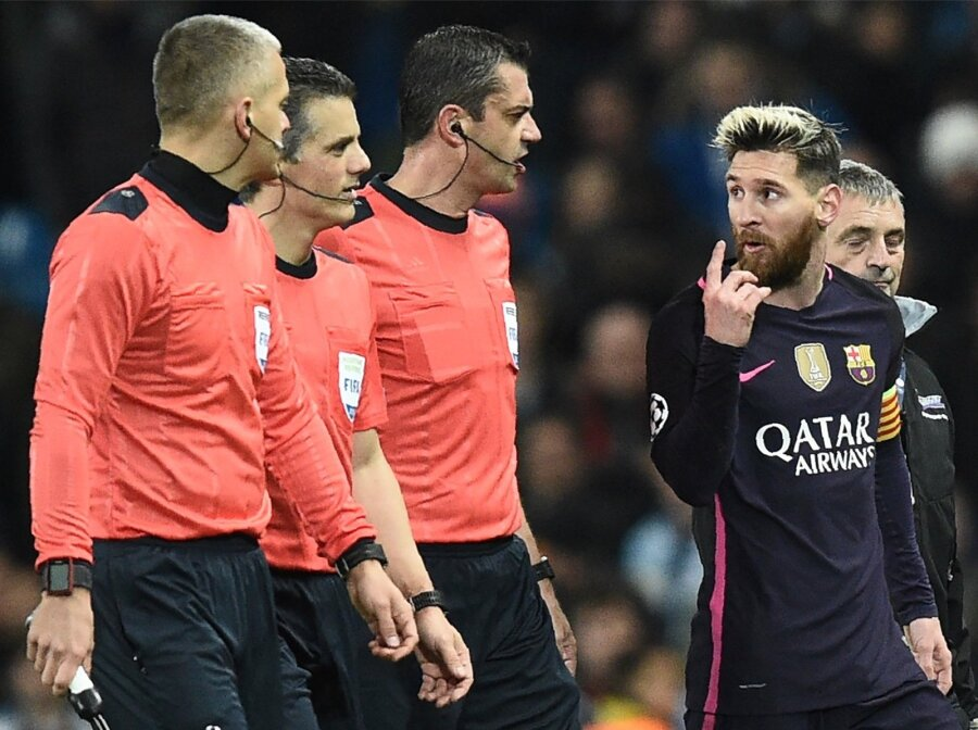 Где смотреть «Манчестер Сити»— «Барселона»: расписание трансляций наматч Лиги чемпионов
