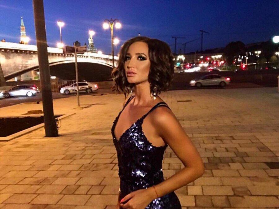 Ольга Бузова неголая, неодетая