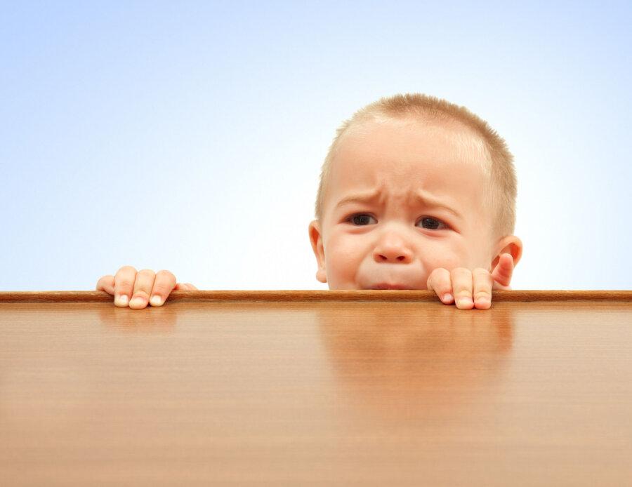 после развода срываюсь на ребенка img-1
