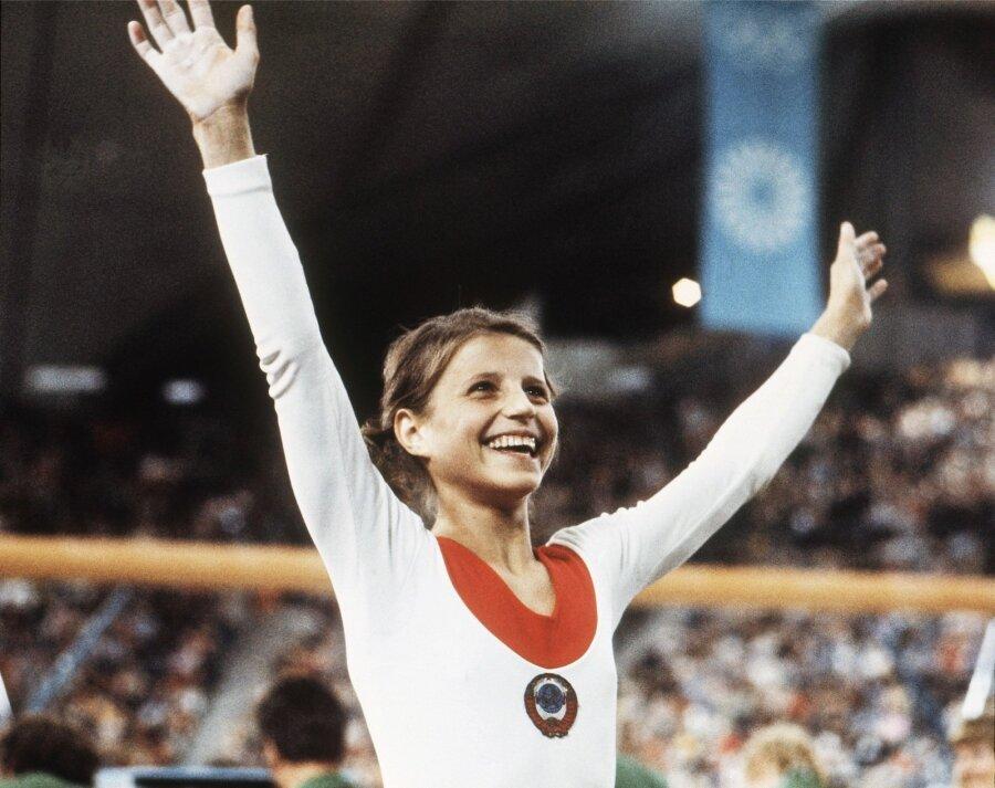 Олимпийская чемпионка спустя 45 лет отыскала свою украденную медаль в Российской Федерации