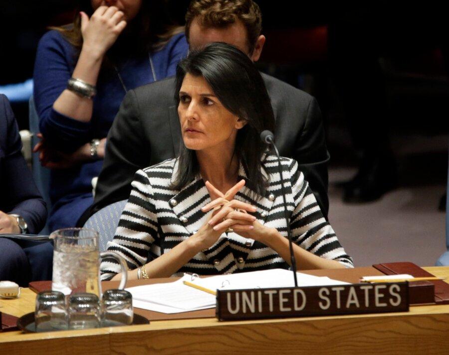 ВОрганизации Объединенных Наций (ООН) проголосовали против принятия Иерусалима столицей Израиля