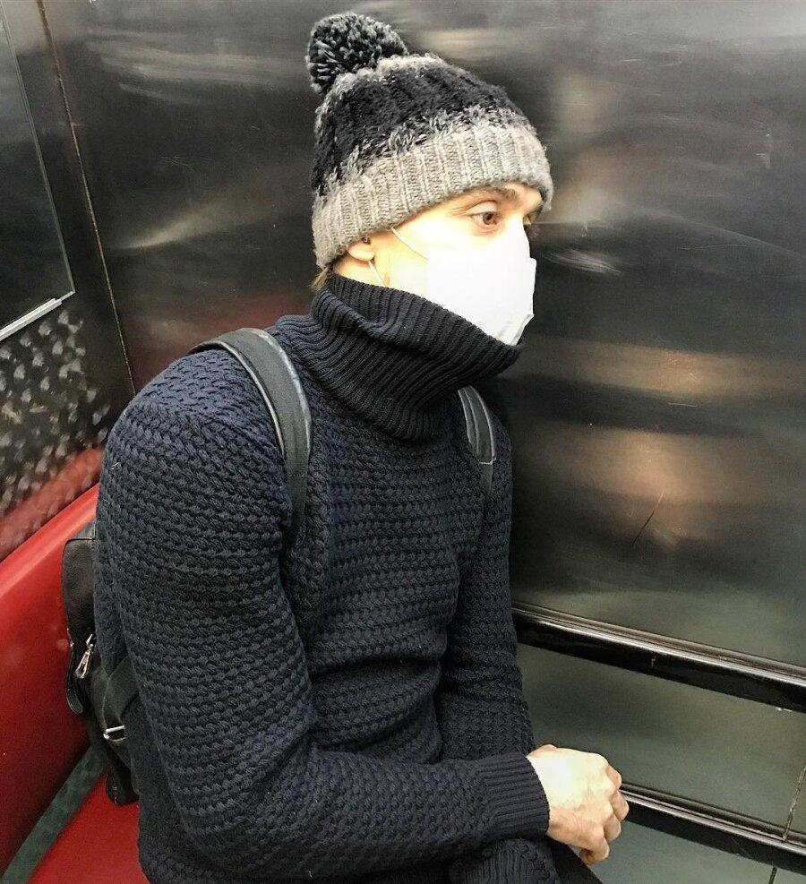 Лежать инерыпаться: Дима Билан попал в поликлинику