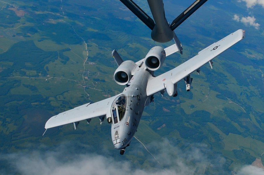 «Интерфакс» проинформировал обопасном сближении самолета-разведчика спассажирским лайнером над Балтикой