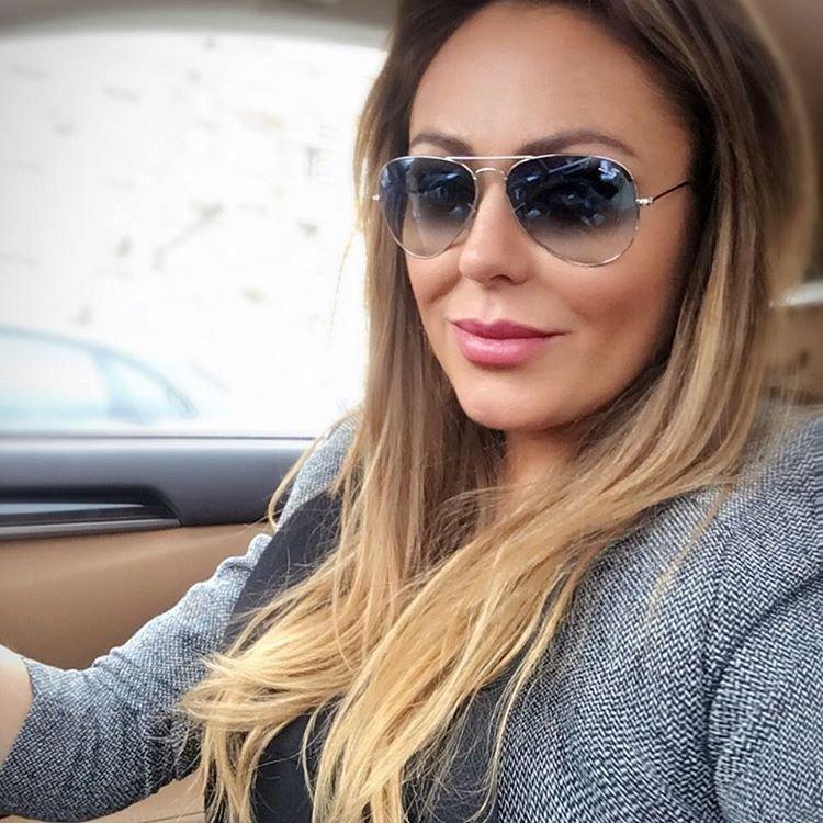 Юлия Началова сделала себе нос, как уМайкла Джексона