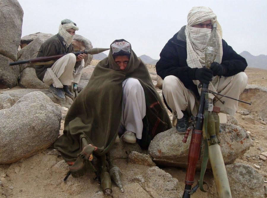 При взрыве вмечети вКабуле погибло как минимум 13 человек