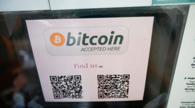 Tallinnast juhitakse miljonite klientidega bitcoiniäri