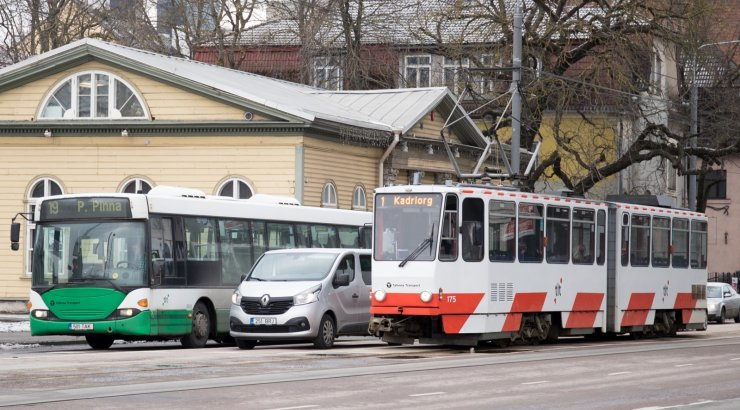 24ea15d651e Kalle Klandorf vastuseks Päevalehe juhtkirjale: tasuta ühistransport saab  olla kvaliteetne ja ongi