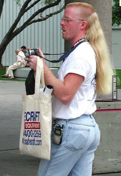Hullumeelsed FOTOD: Haigelt naljakas! Kas need ongi maailma kõige jaburamad soengud?