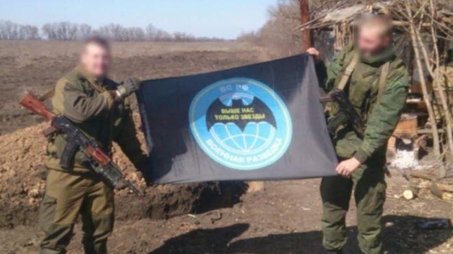 Песков пообещал защиту задержанному вЛуганской области россиянину