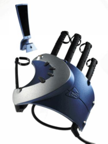 Usb Virtual Controller Gaming Glove